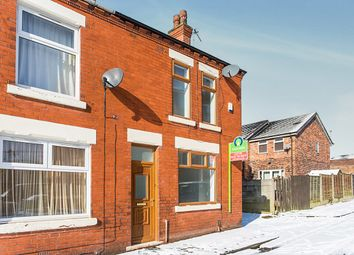 Thumbnail 3 bed terraced house to rent in Fereday Street, Worsley, Manchester