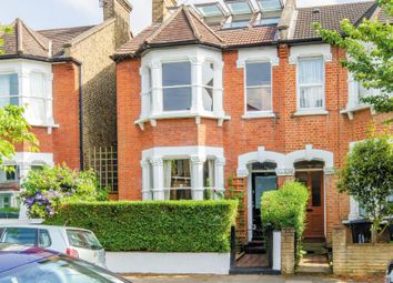 Thumbnail 4 bed semi-detached house for sale in Leicester Road, London