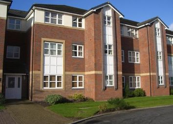 Thumbnail 2 bedroom flat to rent in Kingfisher Court, Beamont Drive, Preston