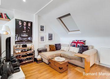 Thumbnail Studio for sale in Garratt Lane, London