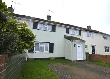 Thumbnail 4 bed terraced house for sale in Howell Road, Cheltenham
