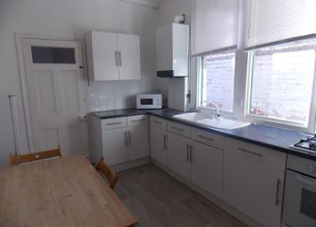 Thumbnail 1 bedroom flat to rent in Rockliffe Road, Middlesbrough