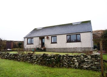Thumbnail 4 bed semi-detached house for sale in 19 Kirkibost, Bernera, Isle Of Lewis