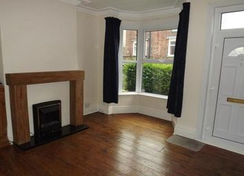 Thumbnail 3 bed terraced house to rent in Derbyshire Lane, Sheffield