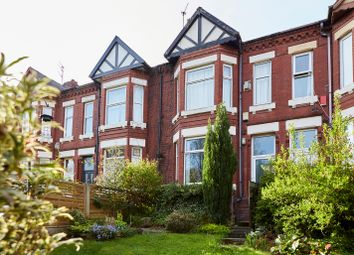 Thumbnail 3 bed terraced house for sale in Milton Mount, Manchester