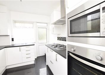 Thumbnail 4 bed semi-detached house to rent in Lake Rise, Gidea Park, Romford