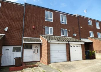 Thumbnail 4 bedroom town house for sale in Auckland Drive, Castle Bromwich, Birmingham