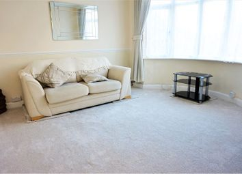 Thumbnail 3 bed terraced house to rent in Gay Gardens, Dagenham