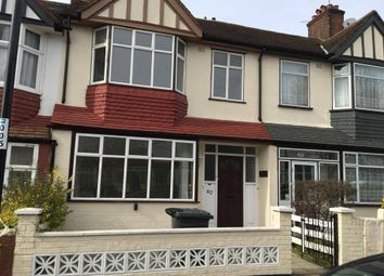 Thumbnail 4 bed terraced house to rent in Millmark Grove, New Cross