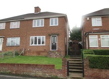 Thumbnail 3 bed semi-detached house for sale in Boxmoor Road, Collier Row