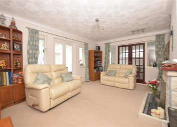 Thumbnail 3 bed bungalow for sale in The Thicket, Widley, Waterlooville, Hampshire