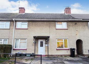 Thumbnail 3 bed terraced house for sale in Selworthy Close, Keynsham, Bristol, Somerset