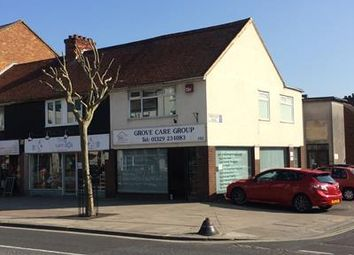Thumbnail Retail premises to let in 192 West Street, Fareham, Hampshire