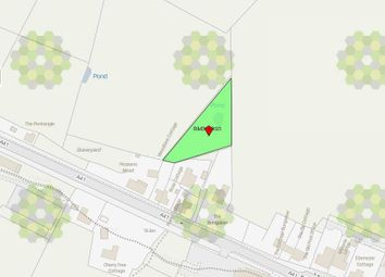 Thumbnail Land for sale in Bicester Road, Kingswood
