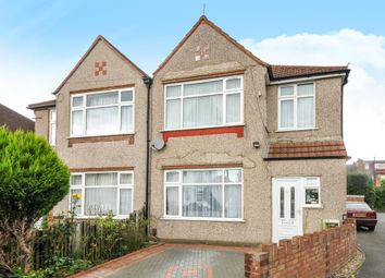 Thumbnail 5 bedroom semi-detached house for sale in Harrow, Middlesex