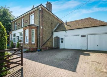 Thumbnail 4 bed detached house for sale in Buckland, Faversham, Kent