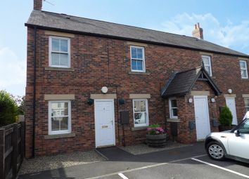 Thumbnail 2 bed flat for sale in Oxley Mews, Boldon Colliery