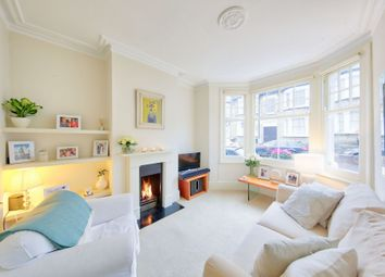 Thumbnail 1 bed flat for sale in Marcus Street, Wandsworth