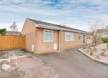 Thumbnail 2 bed detached bungalow for sale in Raby Park Close, Neston, Cheshire