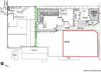 Thumbnail Light industrial to let in Belfry Road, Cross Green Approach, Leeds, West Yorkshire LS90Sg