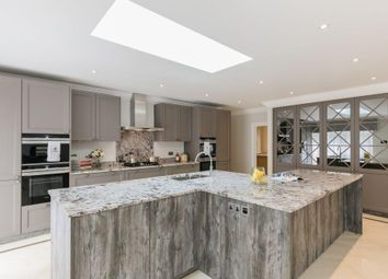 Thumbnail 5 bed detached house for sale in Fulmer Drive, Gerrard Cross, Buckinghamshire