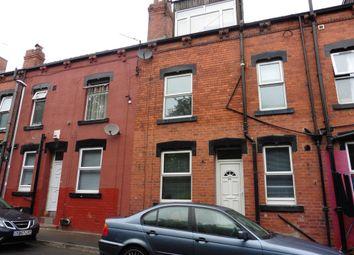 Thumbnail 2 bedroom terraced house for sale in Salisbury Grove, Armley, Leeds