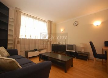 Thumbnail 1 bed flat to rent in 1B Belvedere Road, County Hall, Waterloo, London