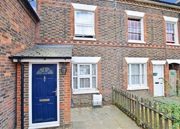Thumbnail 3 bed terraced house for sale in Hever Road, Edenbridge, Kent