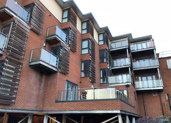 Thumbnail 3 bed flat for sale in Castle Street, High Wycombe