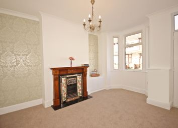 Thumbnail 2 bed terraced house for sale in Cookson Street, Nottingham