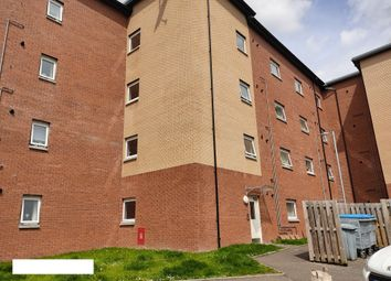 Thumbnail 2 bed flat to rent in Myers Court, Uddingston
