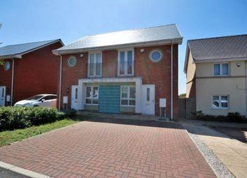 Thumbnail 2 bed semi-detached house for sale in Ashton Bank Way, Preston