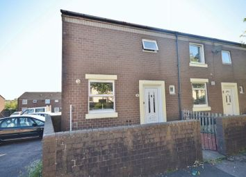 Thumbnail 3 bed end terrace house for sale in North Road, Egremont