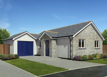 Thumbnail 2 bed detached bungalow for sale in Gwel Kann, Trevelyan Road, Illogan, Redruth