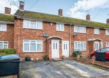 Thumbnail 3 bed terraced house for sale in Martindale Road, Hemel Hempstead