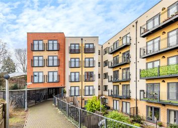 Thumbnail 2 bed flat for sale in Charter Court, Bridge Street, Pinner, Middlesex