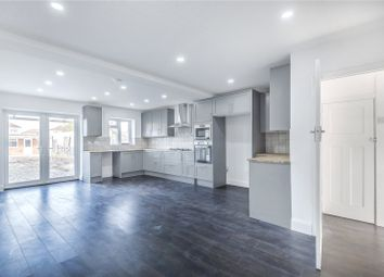 Thumbnail 3 bed end terrace house for sale in Berkeley Road, Hillingdon, Middlesex
