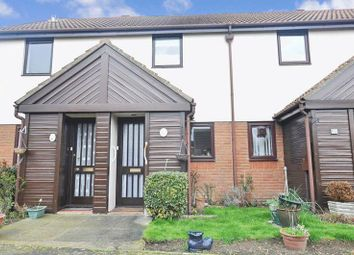Thumbnail 2 bed property for sale in Flack Gardens, Rochester