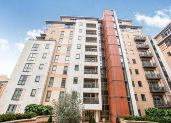 Thumbnail 2 bed flat for sale in St. James Quay, 4 Bowman Lane, Leeds, West Yorkshire