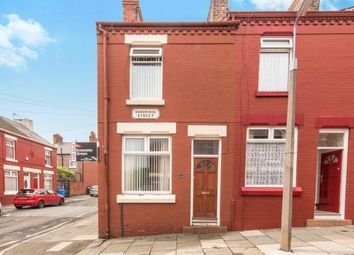 Thumbnail 2 bed property for sale in Sundridge Street, Liverpool, Merseyside, Uk