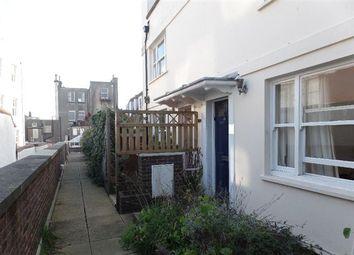 Thumbnail 2 bed maisonette to rent in Dukes Lane, Brighton