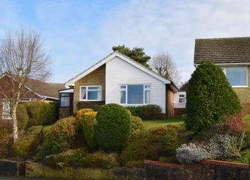 Thumbnail 3 bed bungalow for sale in Cherwell Road, Heathfield, East Sussex