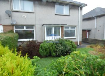 Thumbnail 2 bed flat to rent in Ffordd-Y-Goedwig, Pyle, Bridgend.