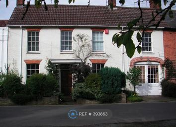 Thumbnail 1 bed flat to rent in Hunts Common, Hook