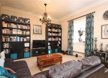 Thumbnail 3 bed flat to rent in Osterley Gardens, Chevy Road, Southall