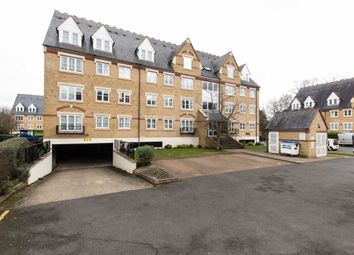 Thumbnail 2 bed flat to rent in Anglian Close, Watford