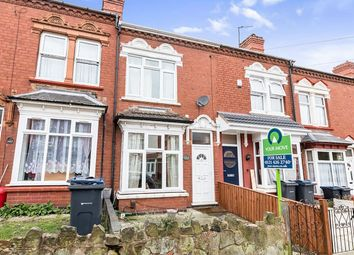 Thumbnail 2 bed property for sale in Selsey Road, Edgbaston, Birmingham