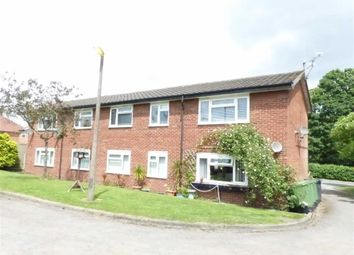 Thumbnail 2 bed flat for sale in Wallerscote Close, Weaverham, Northwich, Cheshire