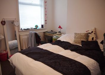 Thumbnail 8 bed shared accommodation to rent in Milner Road, Brighton