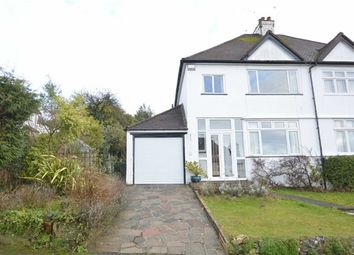 Thumbnail Semi-detached house for sale in Hillside Road, Coulsdon